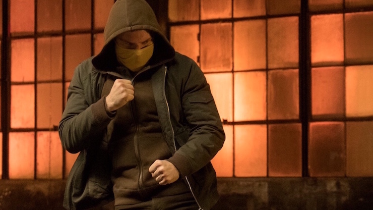 Blog Post Featured Image - Everybody Was Kung-Fu Fighting — Season Two of Marvel's Iron Fist Portrays Martial Arts Better, But Still Isn't There Yet