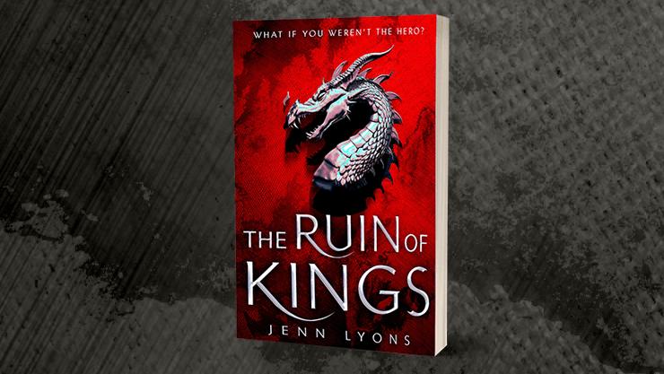 Ruin of Kings UK cover header
