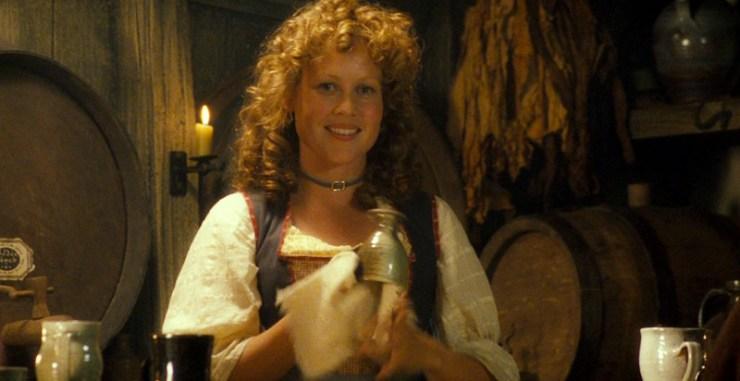 Hobbits, Rosie Cotton