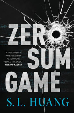 Blog Post Featured Image - Zero Sum Game Sweepstakes!