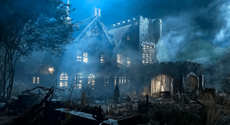 Netflix S The Haunting Of Hill House Finds The Beating Heart Of Shirley Jackson S Tale Tor Com