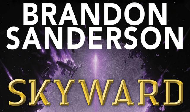 A Full-Spoiler Discussion of Brandon Sanderson's Skyward | Tor com