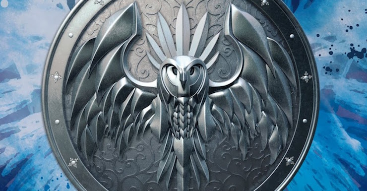 Blog Post Featured Image - Side Quest: Reading Sarah J. Maas's Throne of Glass: Tower of Dawn