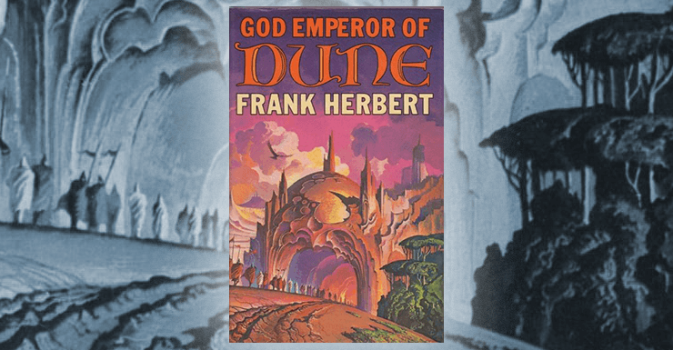 The One Book That Made Me Take the Long View of the Future: God