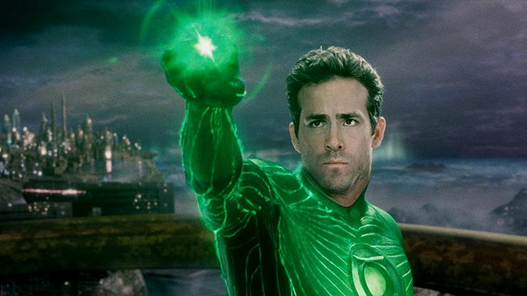 Finn Wittrock Will Star in HBO Max's Green Lantern
