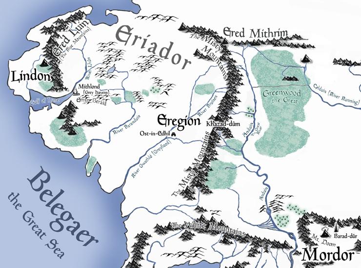 Silmarillion Primer