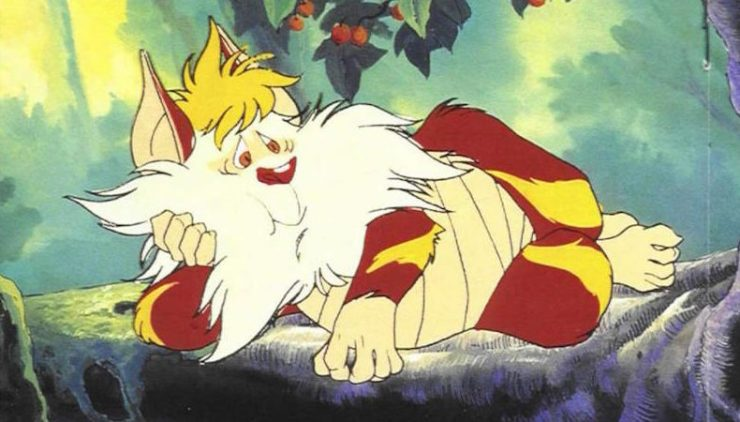 Blog Post Featured Image - The 17 Best (and Worst) Cartoon Sidekicks of the 1980s