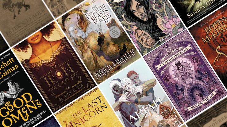Tired of Series? Try These 10 Standalone Fantasy Novels