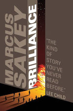 Brilliance adaptation Marcus Sakey Akiva Goldsman