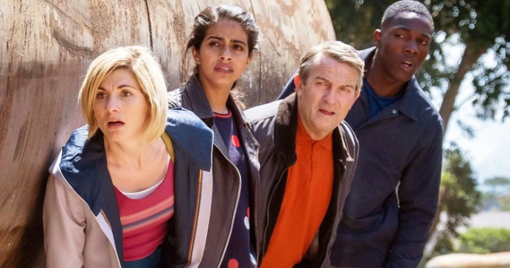 Doctor Who, Thirteen and companions