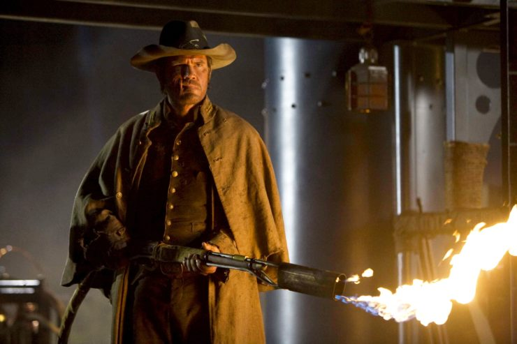 Blog Post Featured Image - The Moldy West — Jonah Hex
