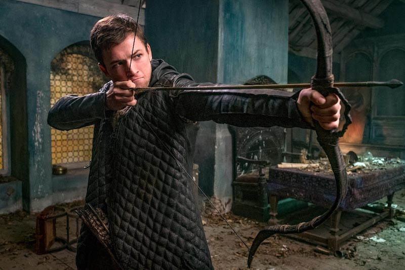 "2018's Robin Hood Wants You to ""Forget What You Know"" or You"