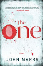 The One adaptation John Marrs Netflix