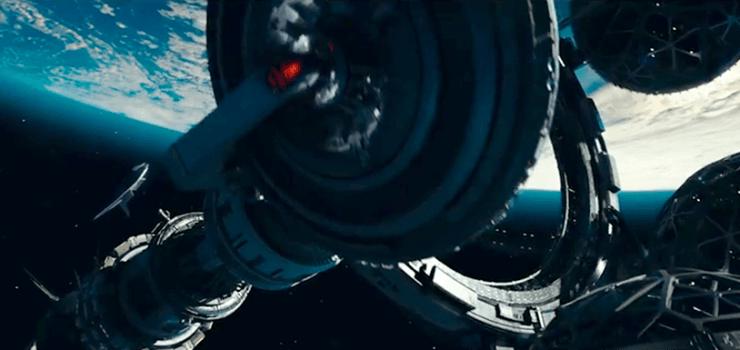Blog Post Featured Image - Syfy's Nightflyers Adaptation Makes Too Many Storytelling Mistakes