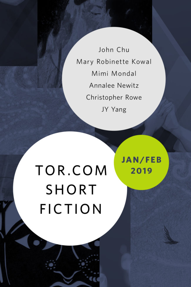 Blog Post Featured Image - Announcing the Tor.com Short Fiction Newsletter