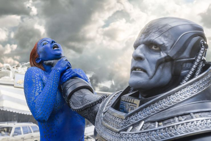 Apocalypse, Not Now — X-Men: Apocalypse | Tor com