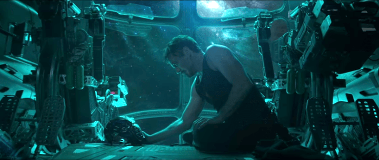 Blog Post Featured Image - Avengers: Endgame, and What It Means to Reach the End of an Era