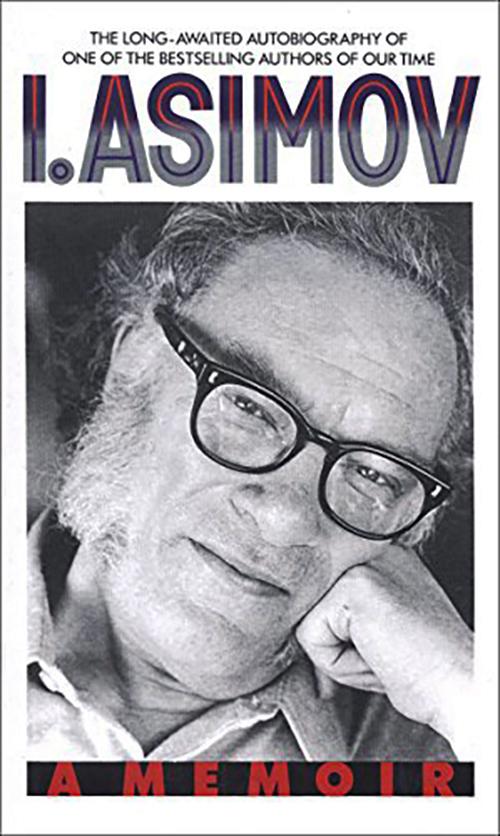 Asimov Reads Again: The Favorite Books of An SF Luminary