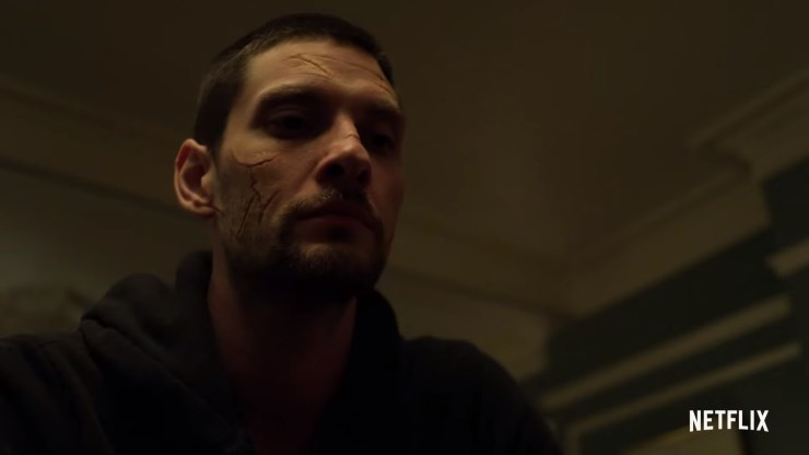 A Huge Mess—Marvel's The Punisher Season Two | Tor com