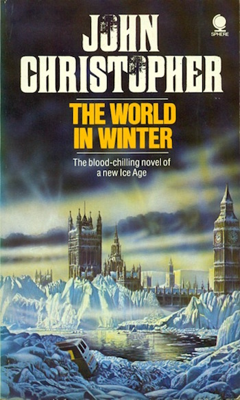 Stay Frosty: 5 SF Narratives About Global Cooling | Tor com