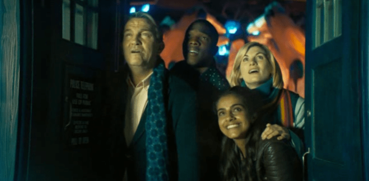 Image result for doctor who resolution
