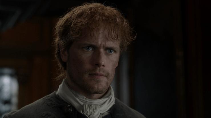 "Outlander season 4 finale ""Man of Worth"" Roger Brianna Stephen Bonnet Jamie Claire"
