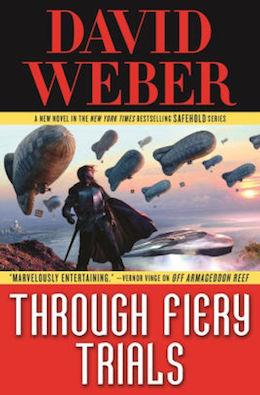 Through Fiery Trials David Weber