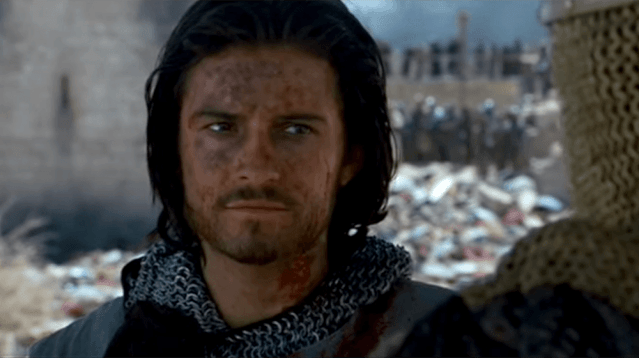 Kingdom Of Heaven S Disappointing Crusade Against History Tor Com