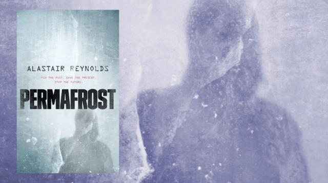 Permafrost by Alastair Reynolds