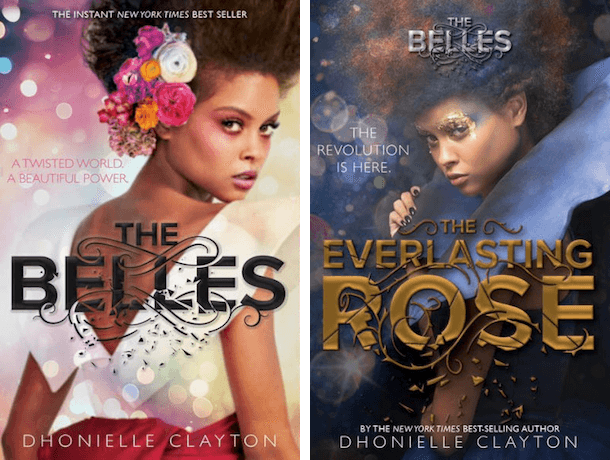 The Belles Series by Dhonielle Clayton Examines the High Cost of Beauty |  Tor.com