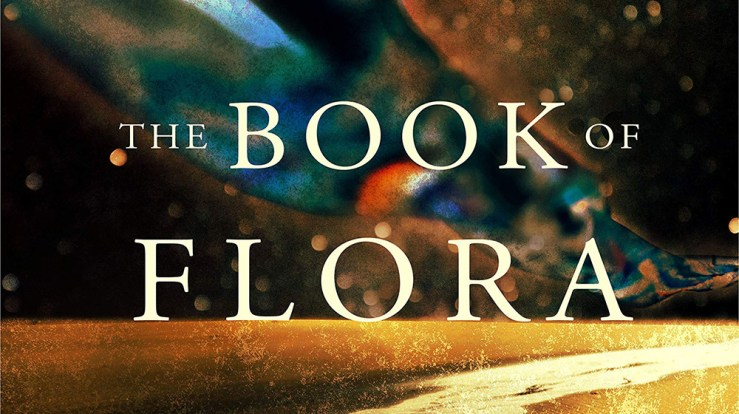 Blog Post Featured Image - The Book of Flora
