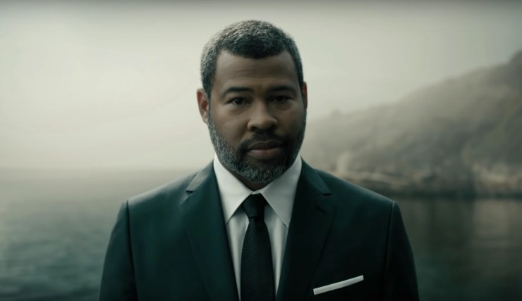 Blog Post Featured Image - Jordan Peele's The Twilight Zone Reboot Won't Get a Third Season