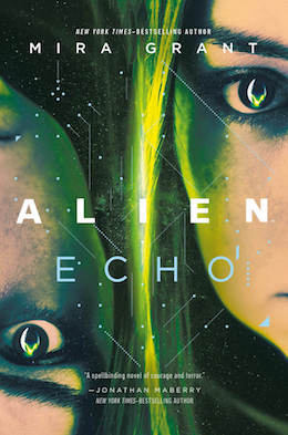 Blog Post Featured Image - Alien: Echo Sweepstakes!