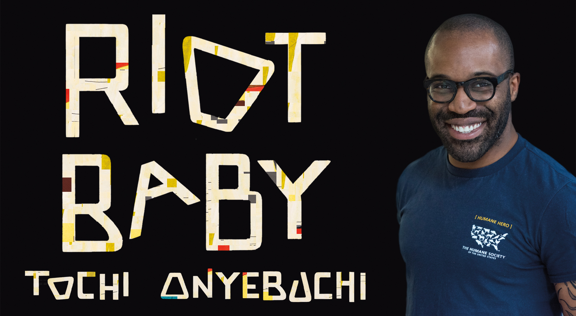 Riot Baby Receives NAACP Image Award Nomination for Outstanding Literary Work