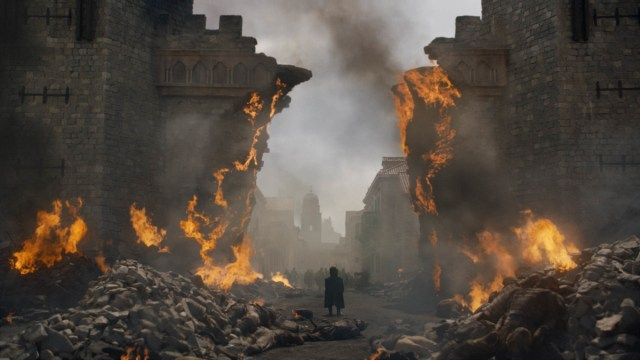 War Crimes on Westeros and Daenerys' Missing Character Arc