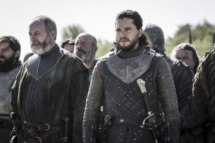 "Game of Thrones Season 8, Episode 5 Discussion Thread: ""The Bells"