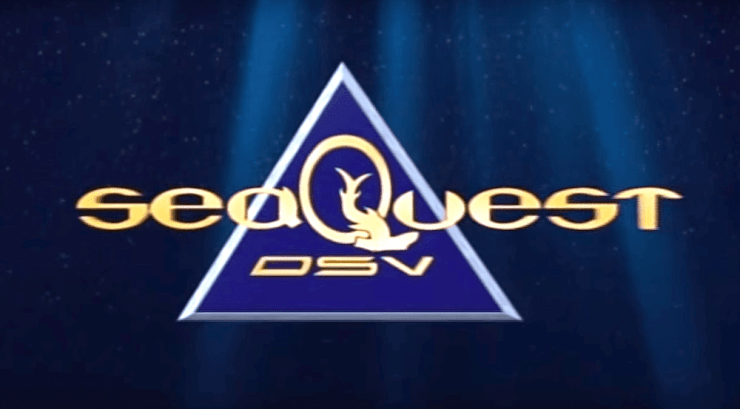 Blog Post Featured Image - Is Star Trek: Picard Basically Just seaQuest DSV For a New Generation?