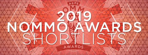 Nommo Awards 2019 shortlists nominees
