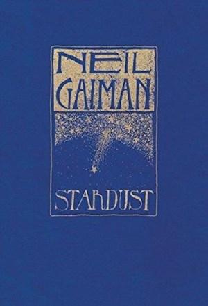 Stardust, cover, Neil Gaiman