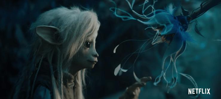 The Dark Crystal: Age of Resistance teaser