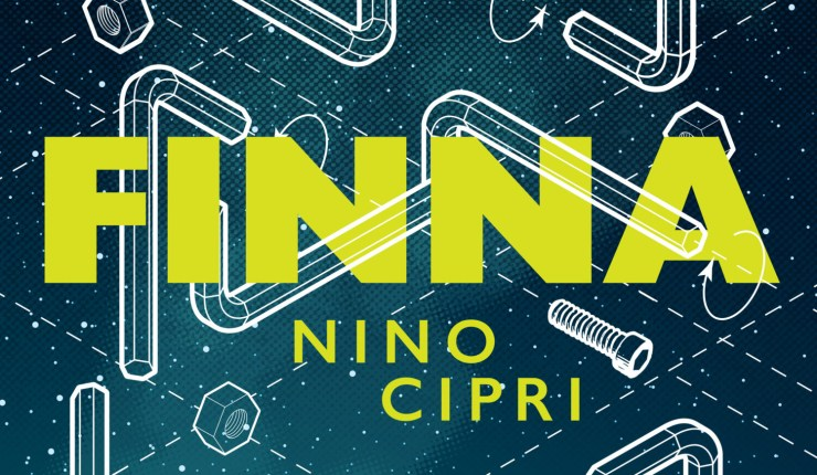 Blog Post Featured Image - Read the First Two Chapters From Nino Cipri's Finna