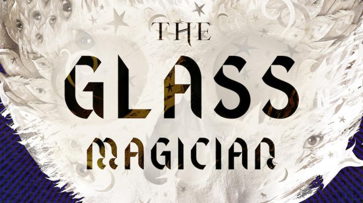 Blog Post Featured Image - Read an Excerpt From Caroline Stevermer's The Glass Magician