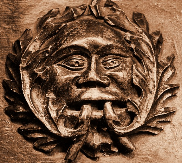 Inventing Folklore: The Origins of the Green Man