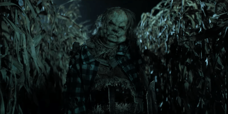Be Terrified by the First Trailer for Scary Stories to ...