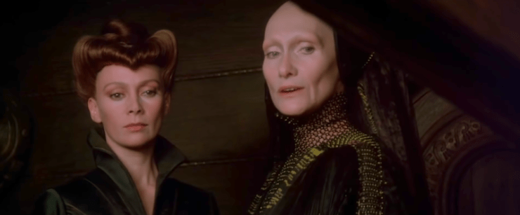 Blog Post Featured Image - The Story of Dune's Bene Gesserit Needs the Perspective of Women Writers
