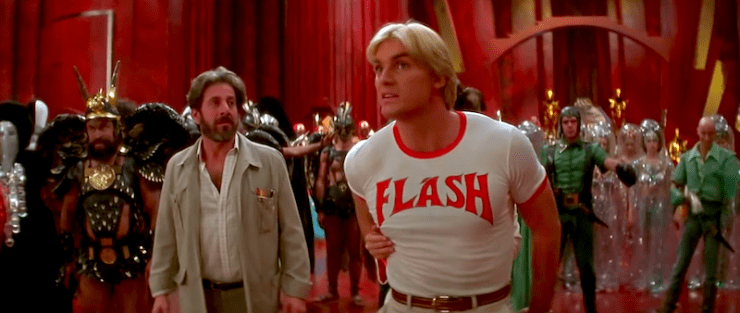 Blog Post Featured Image - Taika Waititi Tapped For Upcoming Animated Flash Gordon Film