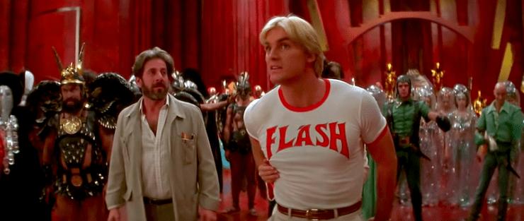 Blog Post Featured Image - Taika Waititi Tapped For Upcoming Animated Flash Gordon Film
