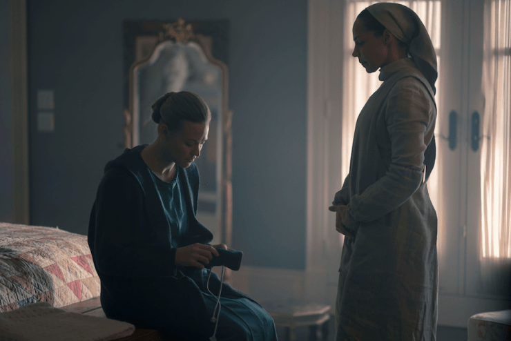 The Handmaid's Tale season 3 non-spoiler review