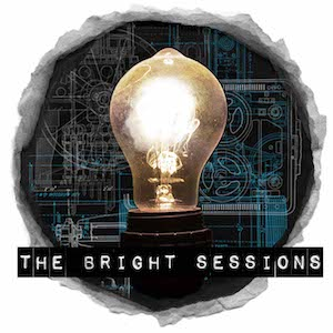 The Bright Sessions Lauren Shippen queer fiction podcasts