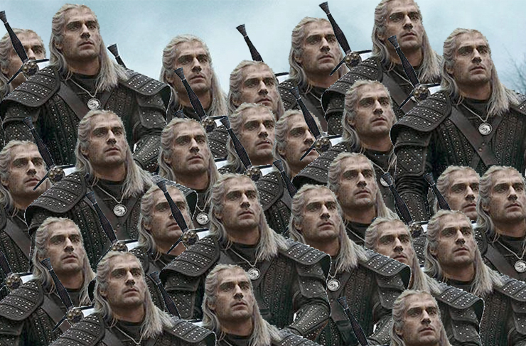 Blog Post Featured Image - Netflix's The Witcher Considered 208 Possible Geralts
